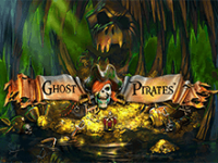 Игровой автомат Ghost Pirates в клубе Вулкан
