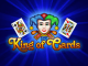 Игровой автомат King of Cards онлайн