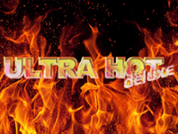 Игровой автомат Ultra Hot Deluxe в клубе Вулкан